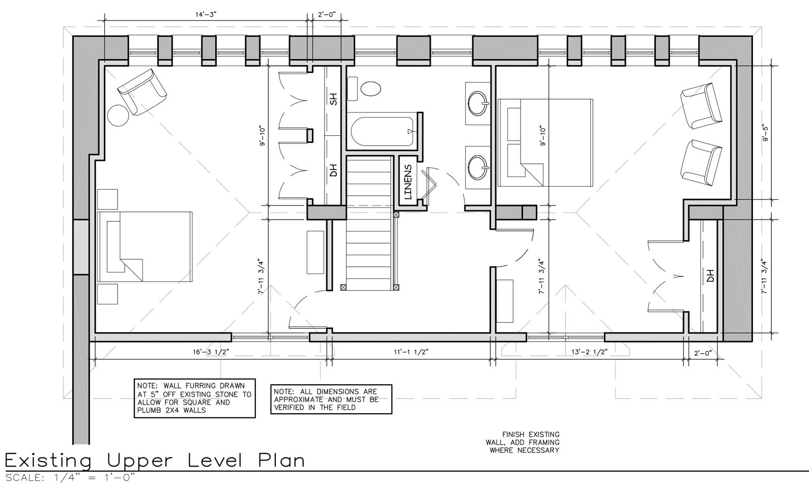 Go to ground floor plan